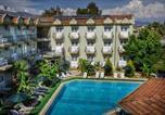 Hôtel Foça - Makri Hotel - Allinclusive-2