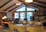 Location vacances El Portal - Cabin #42a Steven's Retreat-2