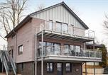 Location vacances Tornesch - Three-Bedroom Holiday Home in Gross Wittensee-2