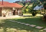 Location vacances Sorocaba - Chacara Macondo-2
