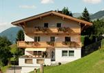 Location vacances Gerlosberg - Apartment Obersteiner 2-1
