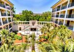 Location vacances Hilton Head Island - Tresor Cache Condo-1