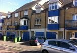 Location vacances Hythe - Ocean Village Southampton-3