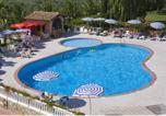 Hôtel Montescudaio - Agrihotel Elisabetta-2