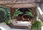 Hôtel Casapulla - Hotel Amadeus-4