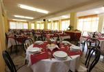 Hôtel Santarcangelo di Romagna - Hotel Vannini-4