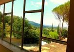 Location vacances Orte - Villa Dei Pini-1