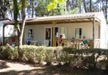 Villages vacances Les Epesses - Camping Les Biches-1
