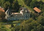 Hôtel Paray-sous-Briailles - Château de Gerbe-2