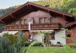 Location vacances Kleinarl - Ferienhaus Kleinarl-2