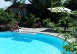Location vacances Castels - Villa Les Grenels-4