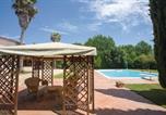 Location vacances Capalbio - Holiday Home Villa Laura-2