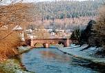 Location vacances Unterreichenbach - Ferienwohnungen Calwer Höfle City-2