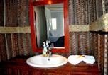 Hôtel Kiwengwa - Zanzibar Rock Hotel-2