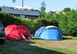 Camping  Acceptant les animaux Pornic - Camping Le Bernier-2