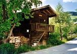 Location vacances Kleinarl - Ferienhaus Kleinarl-4
