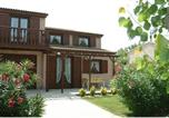 Location vacances Portiragnes Plage - Holiday Home Les Tamaris I-1