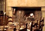 Location vacances Antoigné - Grand Gîte de l'Ancien Presbytère-3