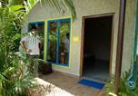Villages vacances Chikmagalur - Aery Resort-3