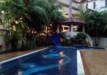 Location vacances Bayan Lepas - Krystal Garden Muslim Abode @ Bukit Jambul-3