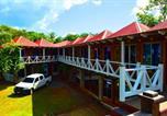 Location vacances Livingston - Chalet Castillo-4