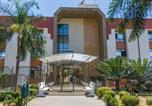 Hôtel Brasilia - Apartamento Mont Serrat-1