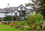 Hôtel Claife - The Ryebeck Country House & Restaurant-4