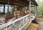 Location vacances Maryville - Mont Vue Cabin-2