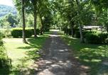 Camping avec WIFI Saint-Girons - Camping Le Haut Salat-3