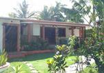 Location vacances  République dominicaine - Casita del Sole Bungalow-4