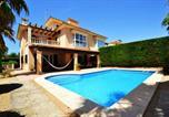 Location vacances Maioris Decima - Casa Aresa - Puig de Ros-1