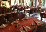 Hôtel Bad Teinach - Tagungs und Wellness Hotel Haus des Grafen-1