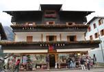 Location vacances Sauris - Puntotre-4