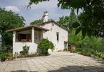 Location vacances Terni - Holiday home Villa Perticara-1
