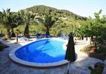 Location vacances Sant Josep de sa Talaia - Villa in San Jose Xvi-2