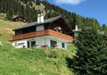 Location vacances Betten - Apartment Chalet Carpe Diem-3