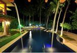 Villages vacances Iloilo - Punta Bulata White Beach Resort & Spa-2