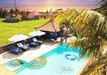 Location vacances Banjar - Villa Romy and Bungalows-2