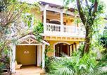 Location vacances Saligao - Villa Rendez Vous stay-3