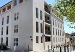 Location vacances La Ciotat - Apartment L'Ilot Saint Jacques-1