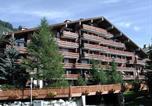 Location vacances Ayent - Apartment Antares 510-1