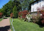 Location vacances Ispra - Casa Incantata sul lago-2