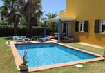 Location vacances Cala Santandria - Villa Sa Ferradura-4