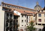 Location vacances Ledesma - Monumental Apartments Salamanca-4