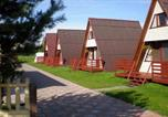 Villages vacances Ustka - Borowinka-3