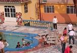 Location vacances Jalcomulco - Casa de Campo Bien-Estar Spa-1