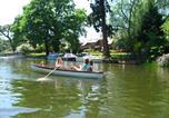 Location vacances Ettington - Bend in the River Lodge-1