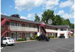 Hôtel Apalachin - Red Carpet Inn Endicott-4