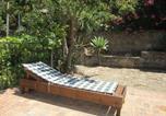 Location vacances Pollina - Casa Mandorlo e Casa Ulivo Cefalu-3