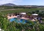 Location vacances Arboleas - Cortijo Patios-4